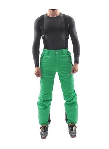 2AS Kayak Pantolonu Yeşil